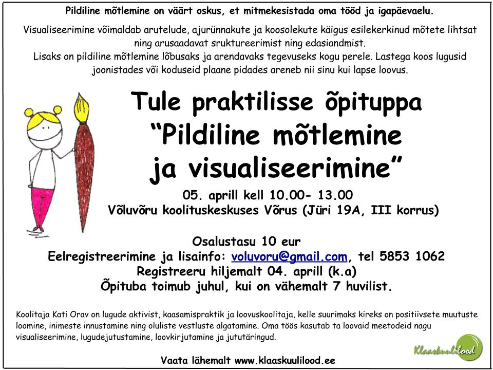 Visualiseerimine