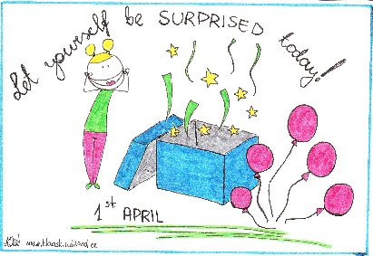 1st april