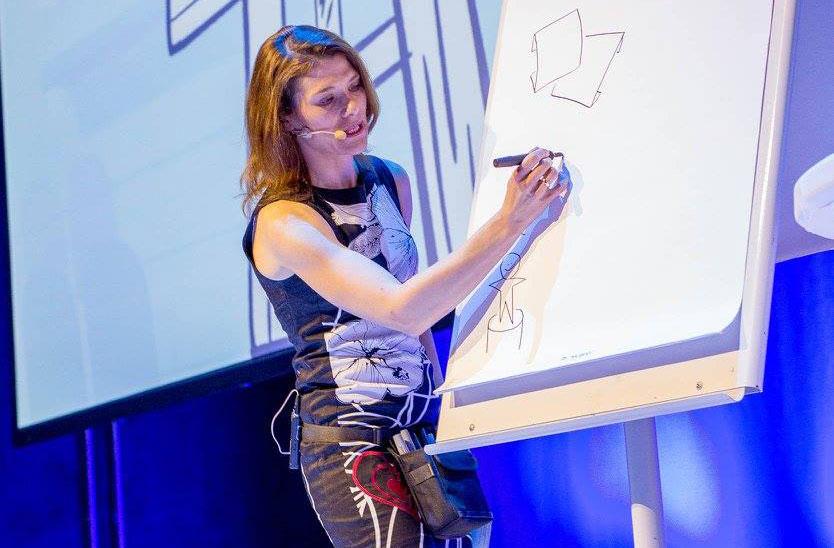 Koolitaja Kati Orav